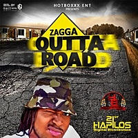 Thumbnail for the Zagga - Outta Road link, provided by host site