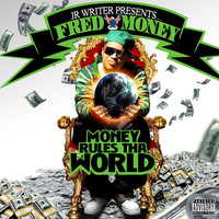 Thumbnail for the Fred Money - Over Here link, provided by host site