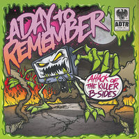 Thumbnail for the A Day To Remember - Over My Head (Cable Car) link, provided by host site