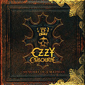 Thumbnail for the Ozzy Osbourne - Over the Mountain link, provided by host site