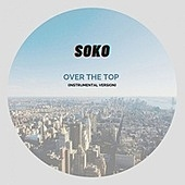 Image of Soko linking to their artist page due to link from them being at the top of the main table on this page