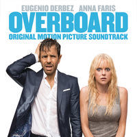 Thumbnail for the Various Artists - Overboard (Original Motion Picture Soundtrack) link, provided by host site