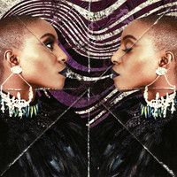 Thumbnail for the Laura Mvula - Overcome (Royce Wood Junior Remix) link, provided by host site