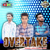 Thumbnail for the Surya - Overtake link, provided by host site