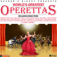 """Thumbnail for the Emmerich Kálmán - Overture (from """"Countess Maritza"""") link, provided by host site"""
