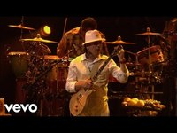 Thumbnail for the Santana - Oye Como Va link, provided by host site