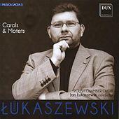 Thumbnail for the Polish Chamber Choir - P. Łukaszewski: Carols & Motets link, provided by host site