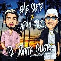Thumbnail for the Adan Cruz - Pa' Darte Gusto link, provided by host site