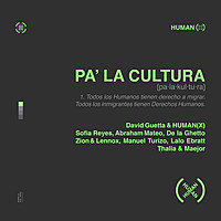 Thumbnail for the David Guetta - Pa' La Cultura link, provided by host site