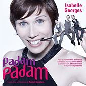 Thumbnail for the Isabelle Georges - Padam padam link, provided by host site