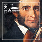Thumbnail for the Kristiane Kaiser - Paganini, Act II: Act II: Deinen sussen Rosenmund (Anna Elisa, Paganini) link, provided by host site