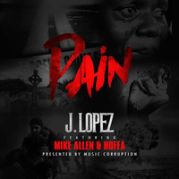 Thumbnail for the J. Lopez - Pain link, provided by host site