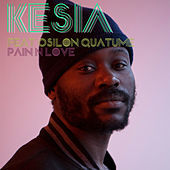 Thumbnail for the Kesia - Pain 'n' Love (Ludwig's Club Remix) link, provided by host site