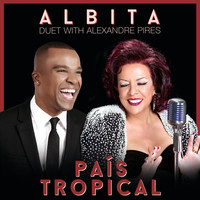 Thumbnail for the Albita - País Tropical link, provided by host site