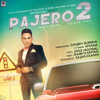 Thumbnail for the Preet Brar - Pajero 2 link, provided by host site