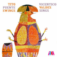 Thumbnail for the Tito Puente - Palabras Calladas link, provided by host site