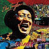 Thumbnail for the Ebo Taylor - Palaver link, provided by host site