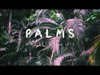 Thumbnail for the Petit Biscuit - Palms link, provided by host site