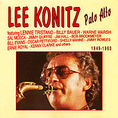 Thumbnail for the Lee Konitz - Palo Alto 1949-1960 link, provided by host site