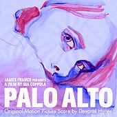 Thumbnail for the Devonté Hynes - Palo Alto (Original Motion Picture Score) link, provided by host site