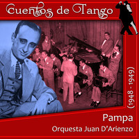 Thumbnail for the Orquesta Juan D' Arienzo - Pampa (1948 - 1949) link, provided by host site