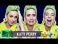 Thumbnail for the Katy Perry - 'Pandemic Pregnancy' Realness and Adele Friendship!?! | Hits Radio link, provided by host site