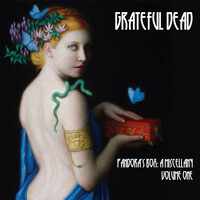 Thumbnail for the Grateful Dead - Pandora's Box: A Miscellany Volume One (Rarities '65-'95) link, provided by host site