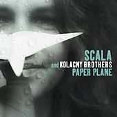 Thumbnail for the Scala - Paper Plane link, provided by host site