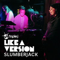 Thumbnail for the Slumberjack - Paperplanes (triple j Like A Version) link, provided by host site