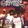 Thumbnail for the Advance Patrol - Para Ti / Rock & Juan link, provided by host site