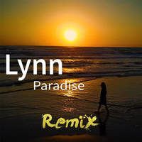 Thumbnail for the Lynn - Paradise (Remix) link, provided by host site