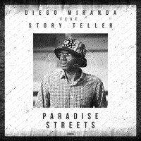 Thumbnail for the Diego Miranda - Paradise Streets link, provided by host site