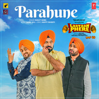 """Thumbnail for the Ranjit Bawa - Parahune (From """"Laavaan Phere"""") link, provided by host site"""
