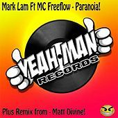 Thumbnail for the Mark Lam - Paranoia link, provided by host site