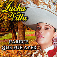 Thumbnail for the Lucha Villa - Parece Que Fue Ayer - Lucha Villa link, provided by host site