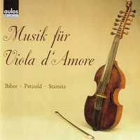 Thumbnail for the Heinrich Ignaz Franz von Biber - Partita for two Viola d'Amore and Basso continuo in C Minor: Aria link, provided by host site