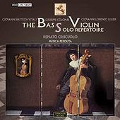 Thumbnail for the Musica Perduta - Partite sopra diverse sonate: Capritio sopra li cinque tempi link, provided by host site