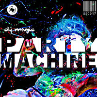 Thumbnail for the DJ Magic - Party Machine link, provided by host site