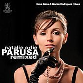 Thumbnail for the Natalie Orlie - Parusa Remixed link, provided by host site