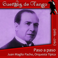 Thumbnail for the Various Artists - Paso a paso (1927 - 1930) link, provided by host site