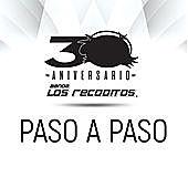 Thumbnail for the Banda Los Recoditos - Paso A Paso (Versión 30 Aniversario) link, provided by host site