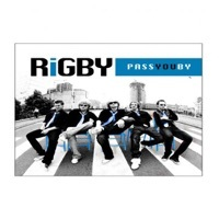 Thumbnail for the Rigby - Pass You By link, provided by host site