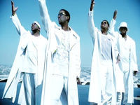 Thumbnail for the Boyz II Men - Pass You By link, provided by host site