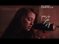 Thumbnail for the Alaina Castillo - Pass you by link, provided by host site