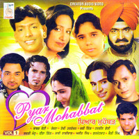Thumbnail for the Ajit Singh - Pata Karo link, provided by host site