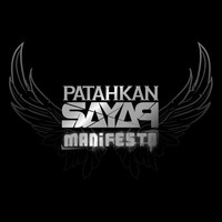 Thumbnail for the Manifesto - Patahkan Sayap link, provided by host site