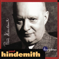 Thumbnail for the Lee Luvisi - Paul Hindemith: Kammermusik No. 2 Op. 36 No. 1, Concert Music for Viola and Large Chamber Orchestra Op. 48 & Concerto for Piano and Orchestra link, provided by host site