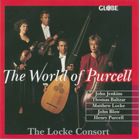 Thumbnail for the Henry Purcell - Pavan in B-Flat Major, Z. 750 link, provided by host site