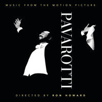 Thumbnail for the Luciano Pavarotti - Pavarotti (Music from the Motion Picture) link, provided by host site