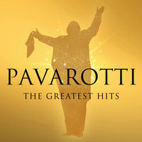 Thumbnail for the Luciano Pavarotti - Pavarotti - The Greatest Hits link, provided by host site